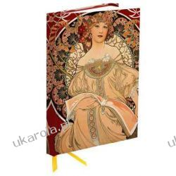 Mucha - Reverie (Flame Tree Notebook)