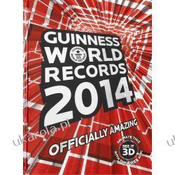 Guinness World Records 2014 Księga Rekordów Guinnessa  Pozostałe