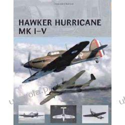 Hawker Hurricane MK I-V (Air Vanguard) II wojna światowa