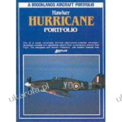 Hawker Hurricane Portfolio (Brooklands Aircraft Portfolio)