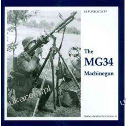 MG34 Machinegun, The (The Propaganda Photo Series