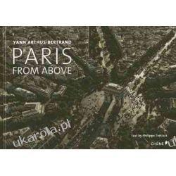 Paris from Above Zagraniczne