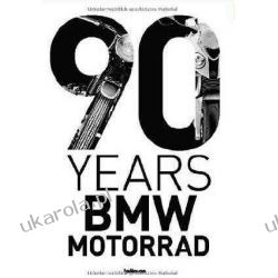 90 Years BMW Moterrad Kalendarze ścienne