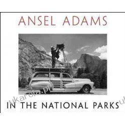 Ansel Adams In The National Parks: Photographs from America's Wild Places Fotografia