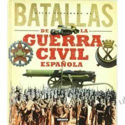 Batallas guerra civil espanola / Spanish Civil War Battles Pozostałe