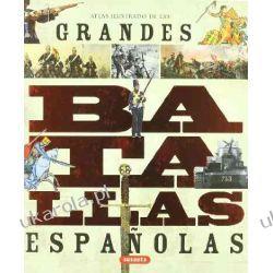 Grandes batallas de España Kalendarze ścienne