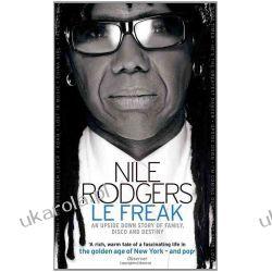 Le Freak: An Upside Down Story of Family, Disco and Destiny Kalendarze ścienne