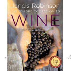 The Oxford Companion to Wine Pozostałe