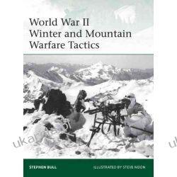 World War II Winter and Mountain Warfare Tactics (Elite) Kalendarze ścienne