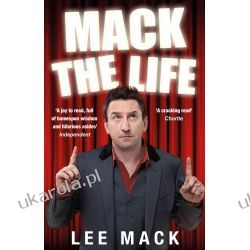Mack The Life Kalendarze książkowe