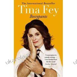 Bossypants Biografie, wspomnienia
