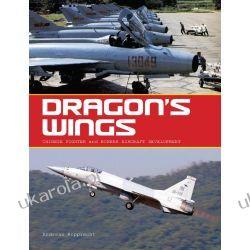 Dragon's Wings Andreas Rupprecht Kalendarze ścienne
