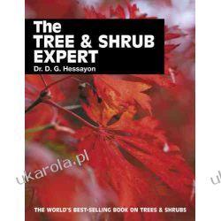 The Tree & Shrub Expert: The world's best-selling book on trees and shrubs (Expert Books) Kalendarze ścienne
