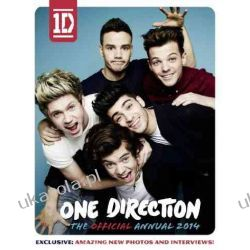 One Direction: The Official Annual 2014 Kalendarze ścienne