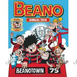 Beano Annual 2014 Kalendarze ścienne