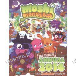 Moshi Monsters Official Annual 2014 Marynarka Wojenna