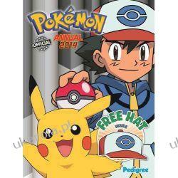 Pokemon Annual 2014 (Pokémon) Pozostałe