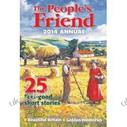 People's Friend Annual 2014 Pozostałe
