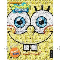 SpongeBob SquarePants Annual 2014 Kalendarze ścienne