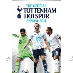 Official Tottenham Hotspur FC Annual 2014