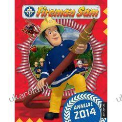 Fireman Sam Annual 2014 Kalendarze ścienne