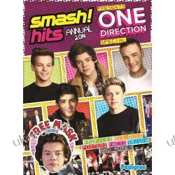 Smash Hits One Direction Annual 2014