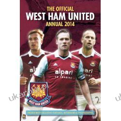 Official West Ham United FC Annual 2014 Pozostałe