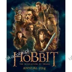 Annual 2014 (The Hobbit: The Desolation of Smaug) Kalendarze ścienne