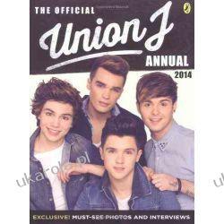 Union J Official Annual 2014 Kalendarze ścienne