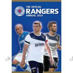 Official Rangers FC Annual 2014 Pozostałe