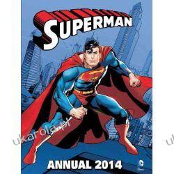 Superman Annual 2014 Pozostałe