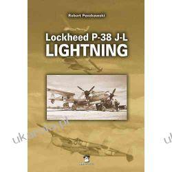 Lockheed P-38 J-L Lightning (Yellow)