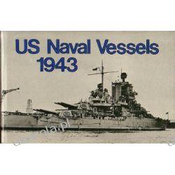US Naval Vessels, 1943 Pozostałe