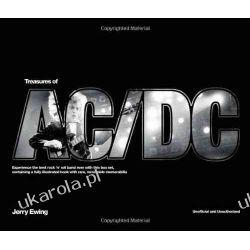 Treasures of AC/DC Pozostałe