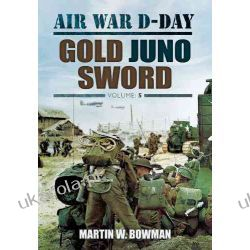 Air War D-Day: Gold Juno Sword Kalendarze ścienne