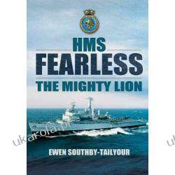 HMS Fearless Kalendarze ścienne