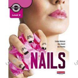 Level 2 Nails Student Book Kalendarze ścienne