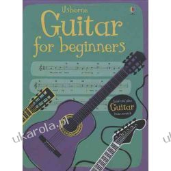 Guitar for Beginners (Music for Beginners) Lotnictwo