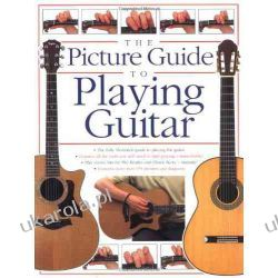Picture Guide to Playing Guitar Kalendarze ścienne