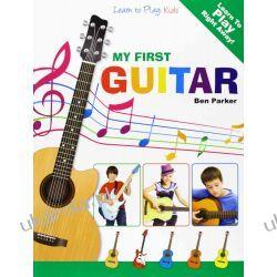 My First Guitar: Learn To Play: Kids Pozostałe