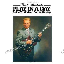 Bert Weedon's Play in a Day: Guide to Modern Guitar Playing Broń pancerna