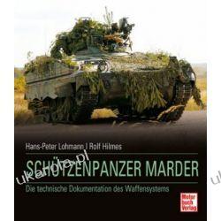 Schützenpanzer Marder: Die technische Dokumentation des Waffensystems Kalendarze ścienne