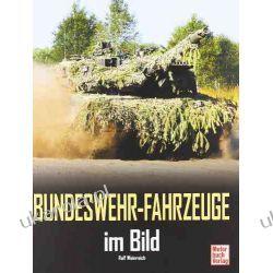 Bundeswehr-Fahrzeuge im Bild