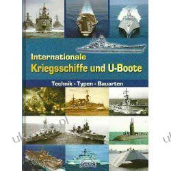 Internationale U-Boote und Kriegschiffe