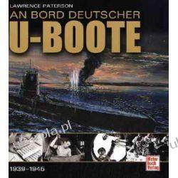 An Bord deutscher U-Boote: 1939-1945 Kalendarze ścienne