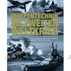 Waffentechnik im 2. Weltkrieg 2  Pozostałe