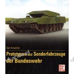 Prototypen und Sonderfahrzeuge der Bundeswehr Pozostałe