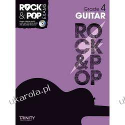 Trinity Rock & Pop Guitar Grade 4 Lotnictwo