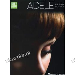 Adele: Easy Guitar (Easy Guitar With Notes & Tab)