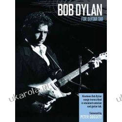 Bob Dylan: Guitar Tab Collection Lotnictwo